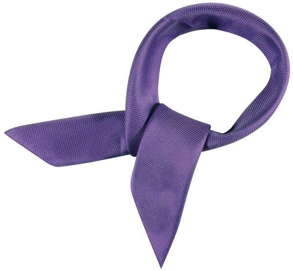 Šátek lila