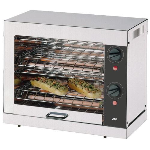 Toaster/zapékač