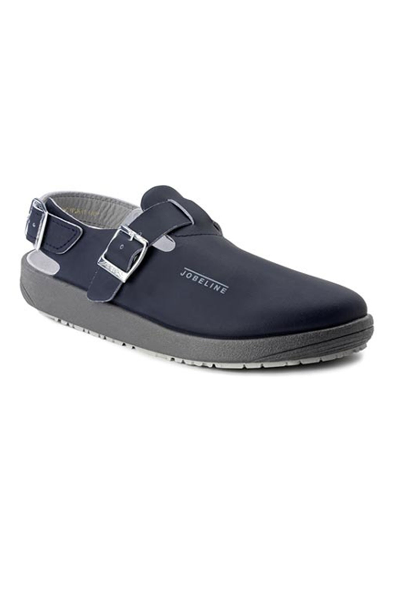 Kuchařské pantofle Salerno - navy