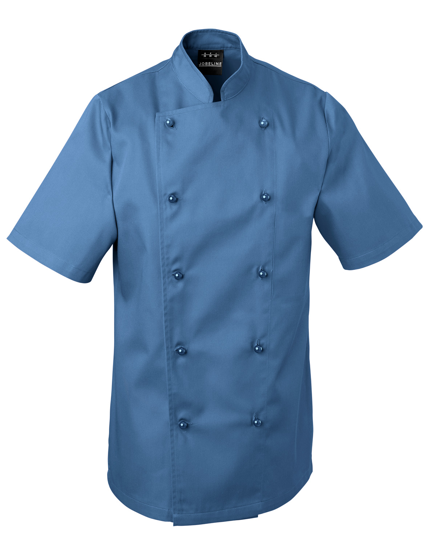 Rondon Paolo - krátký rukáv - modrá