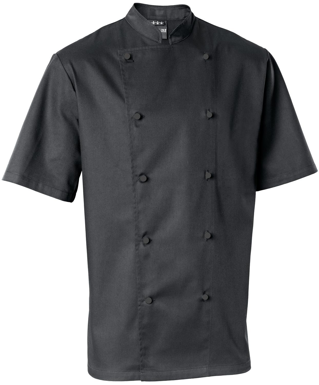 Rondon Paolo - krátký rukáv - černá