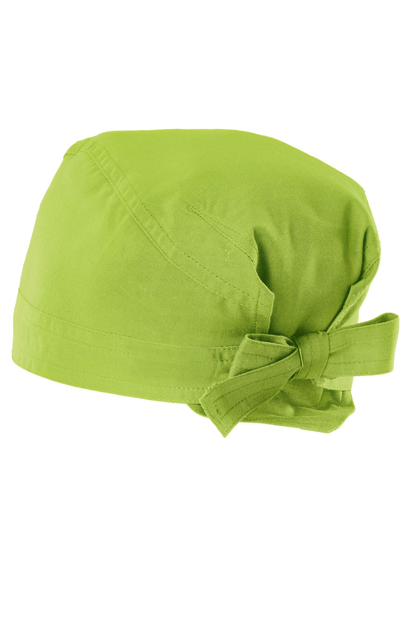Šátek Bandana - zelené jablko