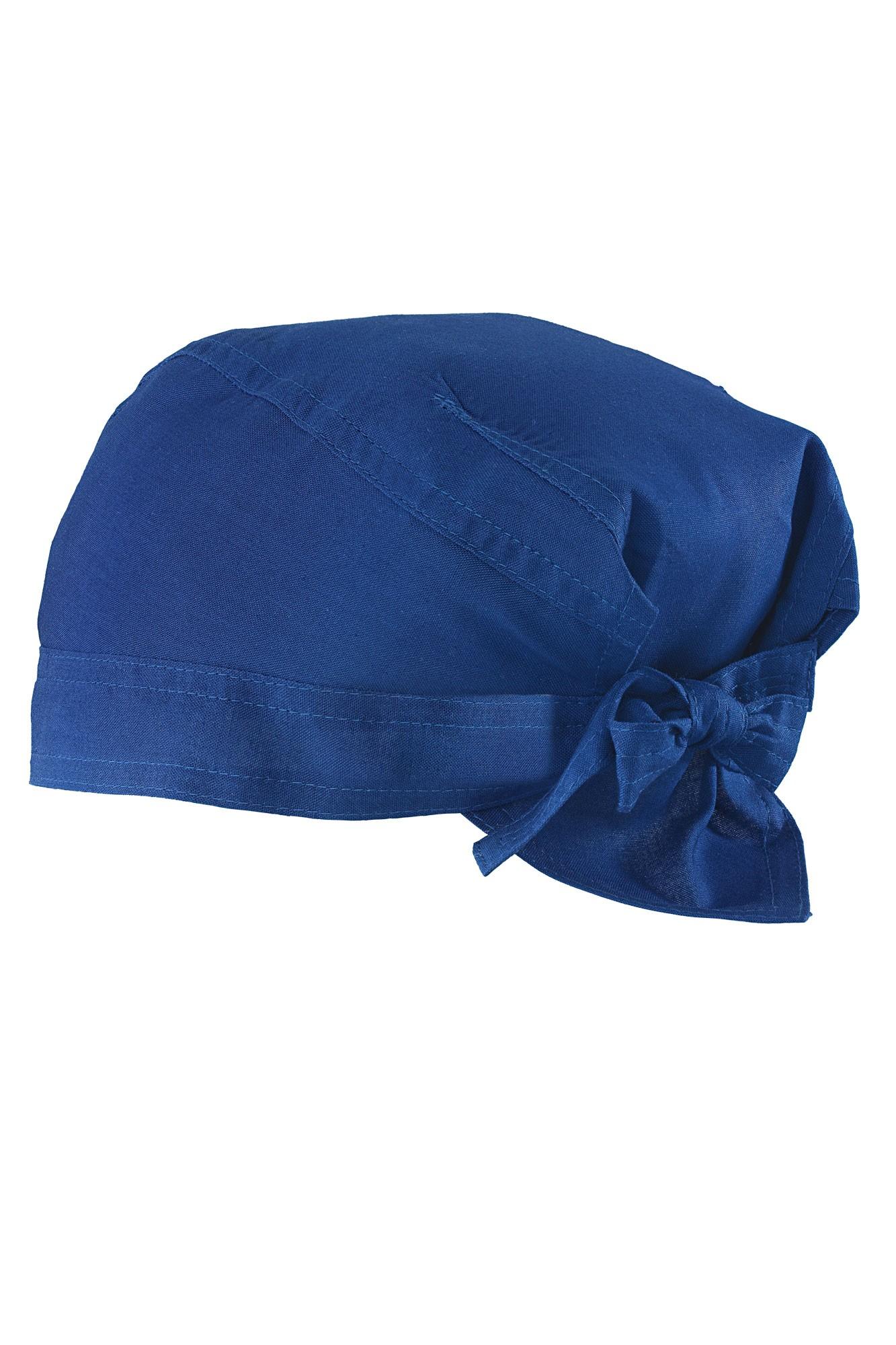 Šátek Bandana - modrá