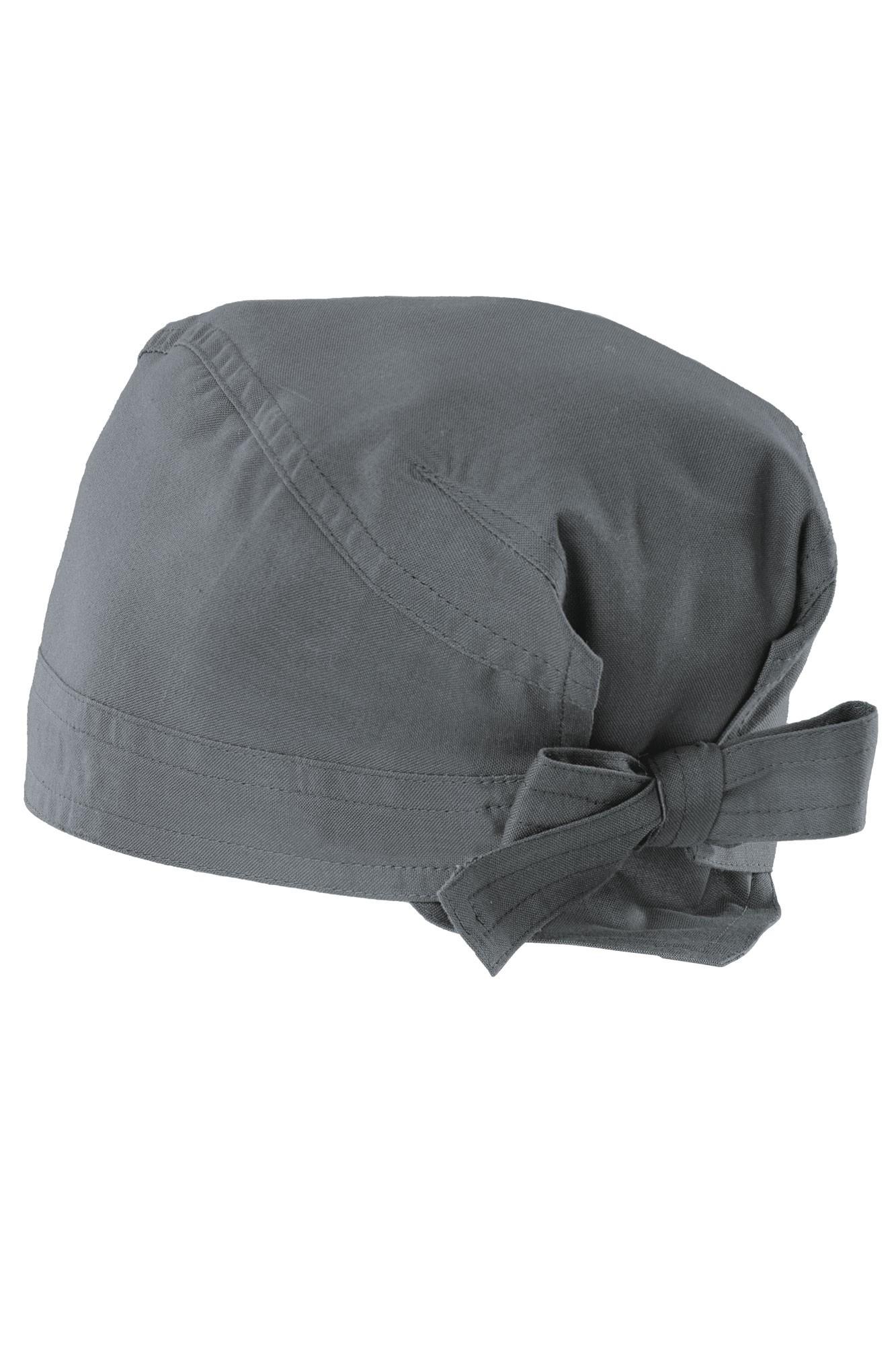 Šátek Bandana - šedá