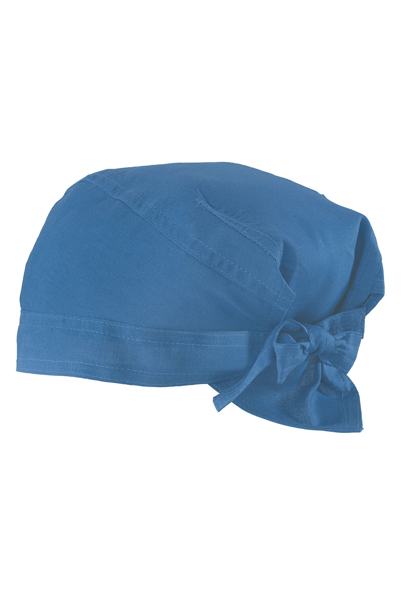 Šátek Bandana - světle modrá