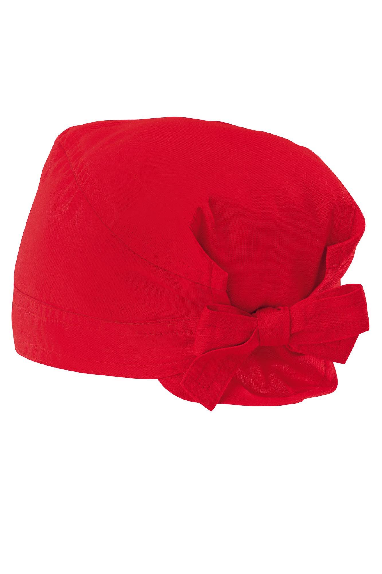 Šátek Bandana - červená