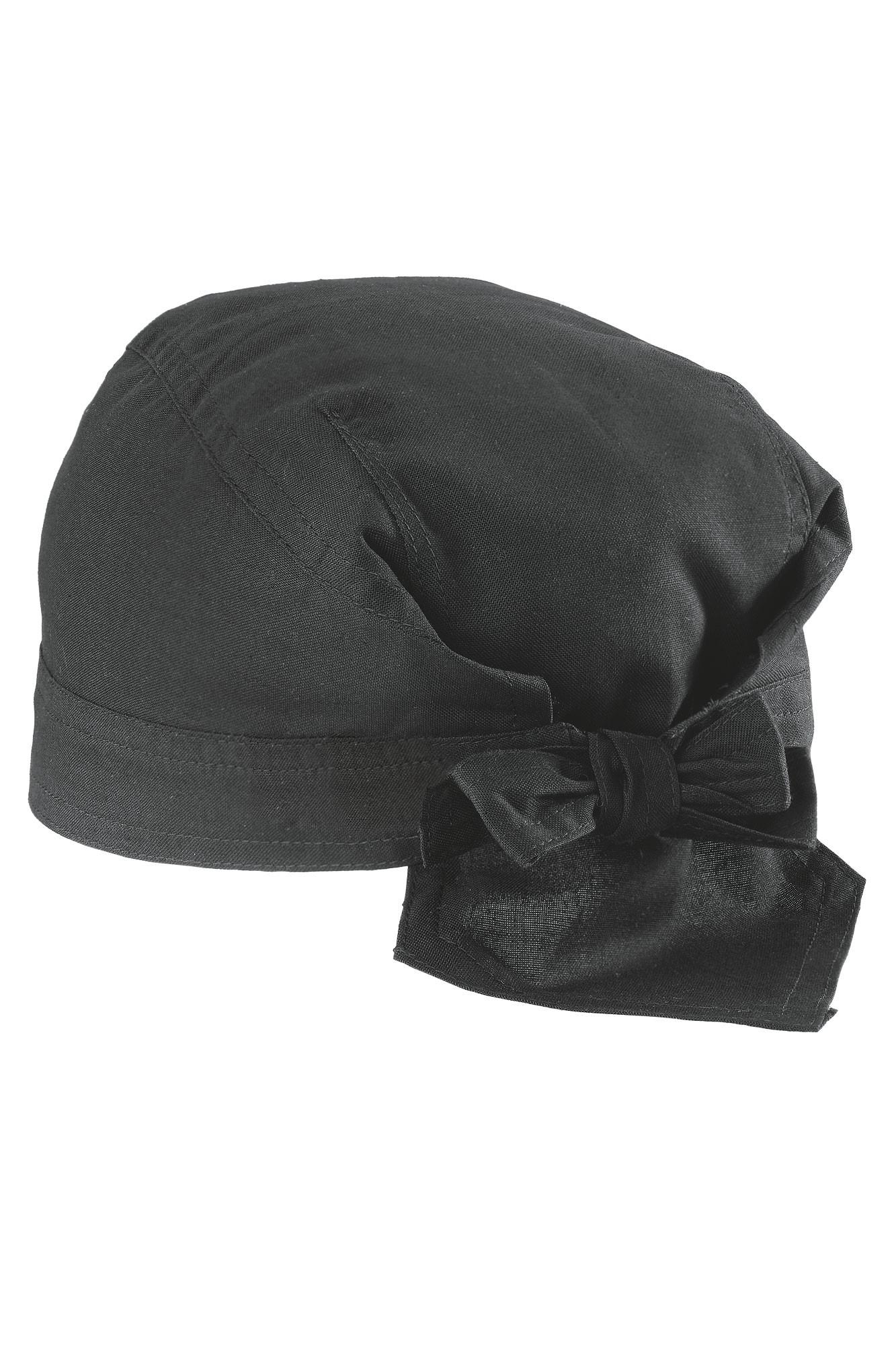 Šátek Bandana - černá