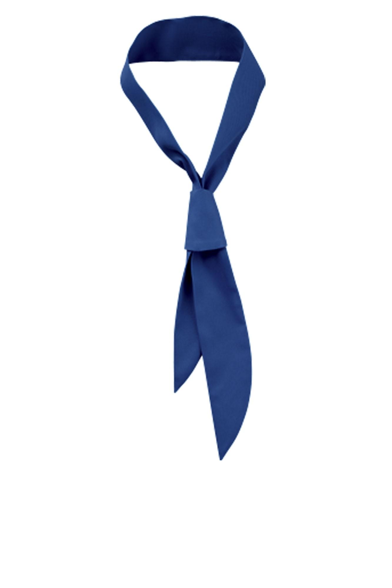 Kravata Terry - modrá
