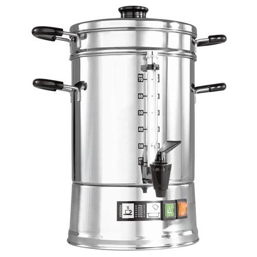 Kaffeautomat CNS-35 | 81082