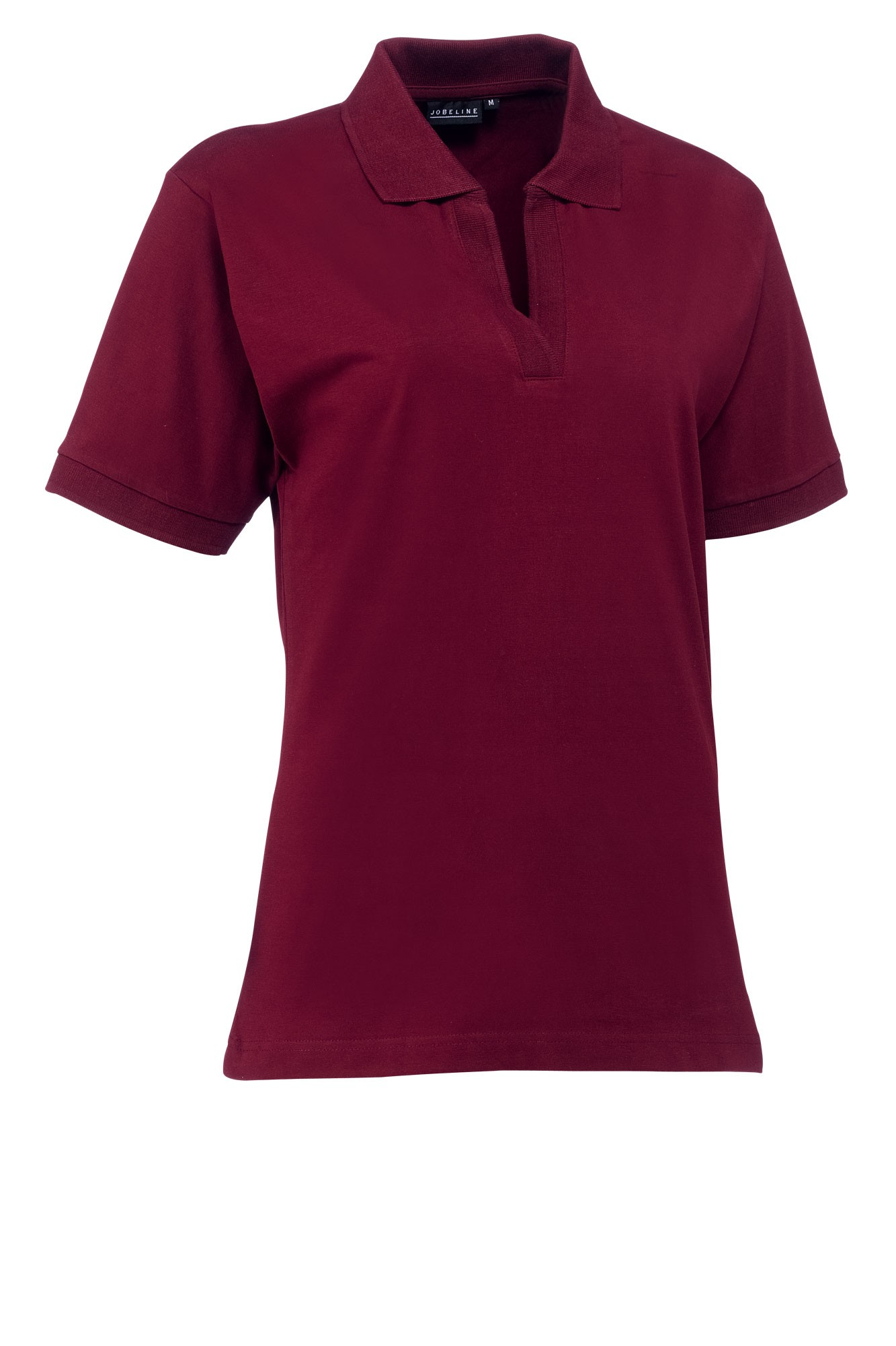 Dámské tričko Benita - bordo