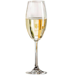 Sklenice na šampaňské Chateau