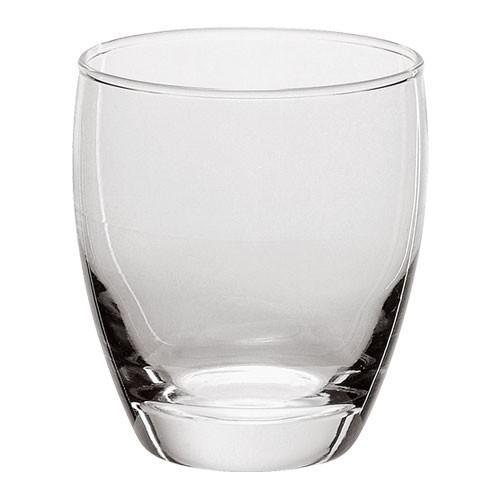 Univerzální sklenice Amantea, 230ml