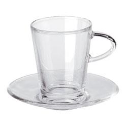 Sklenice na čaj Ceylon