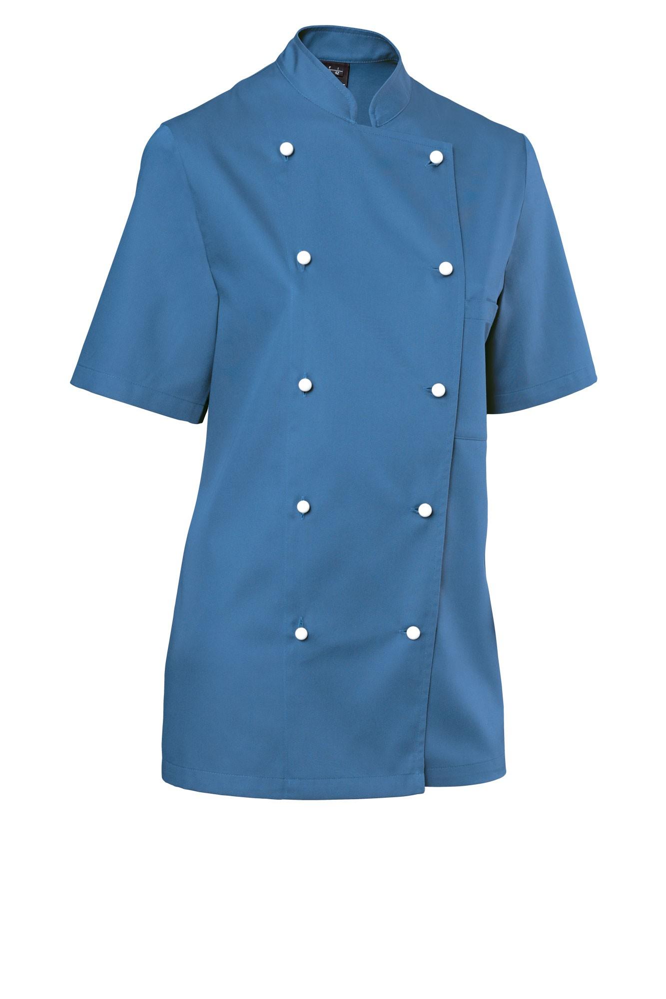 Rondon Pauline - krátký rukáv - modrá