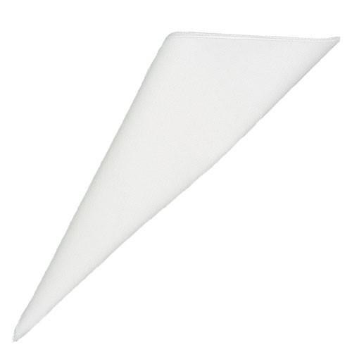 Papírové ubrousky bez okraje