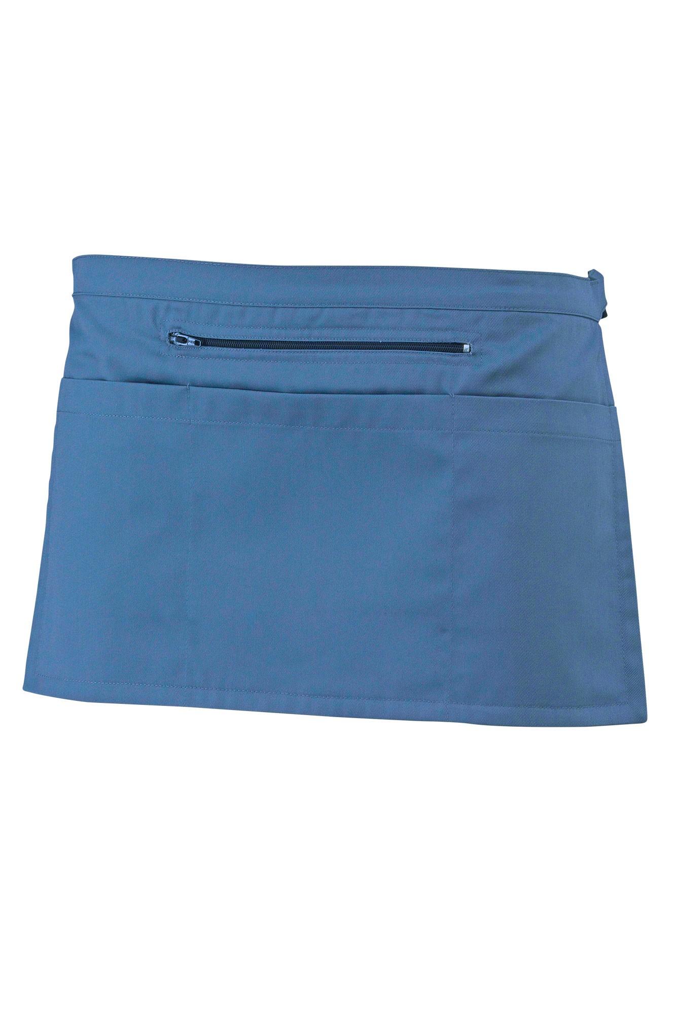 Kapsa s opaskem - modrá