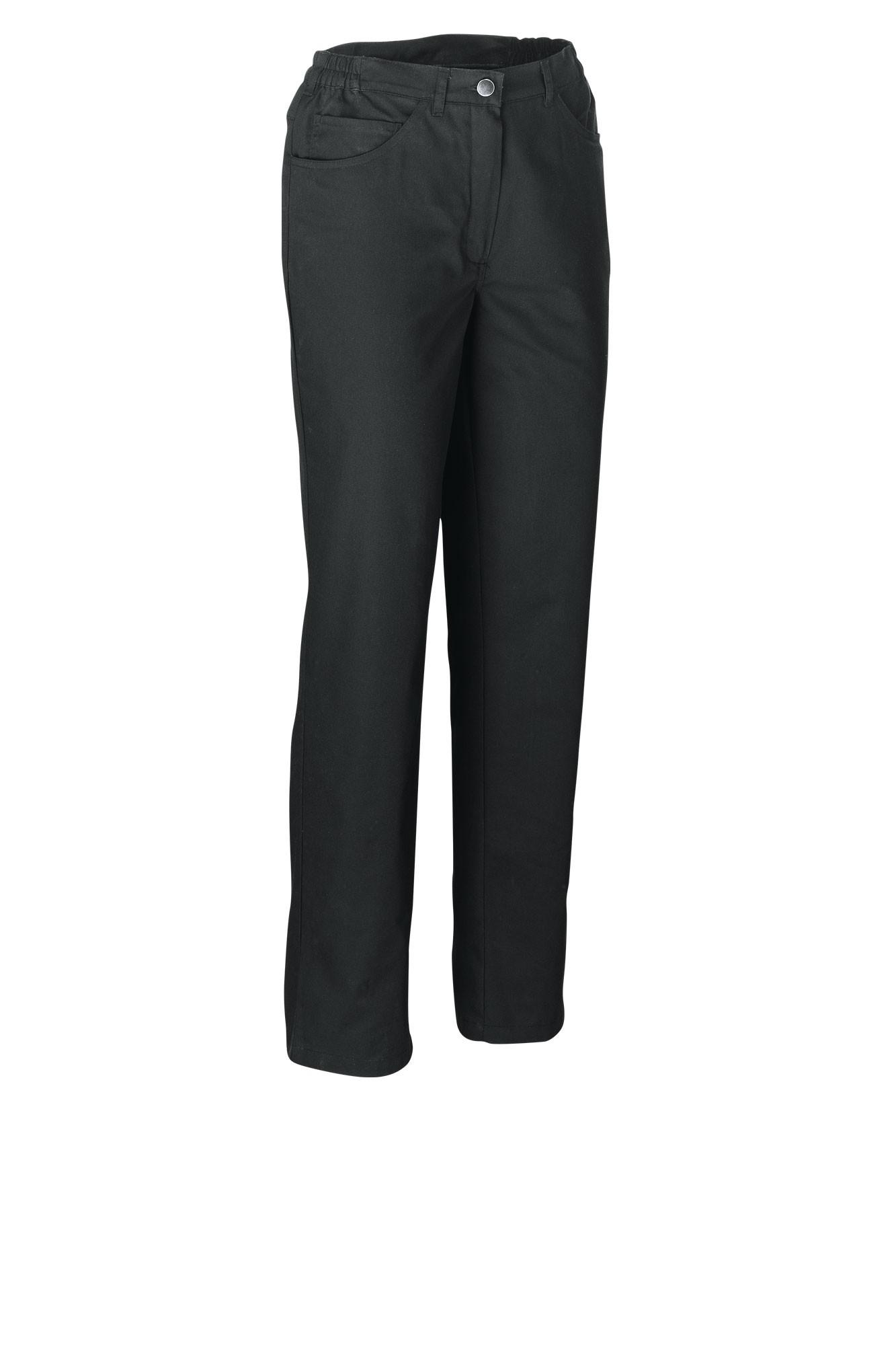 Dámské kalhoty Rina - černá