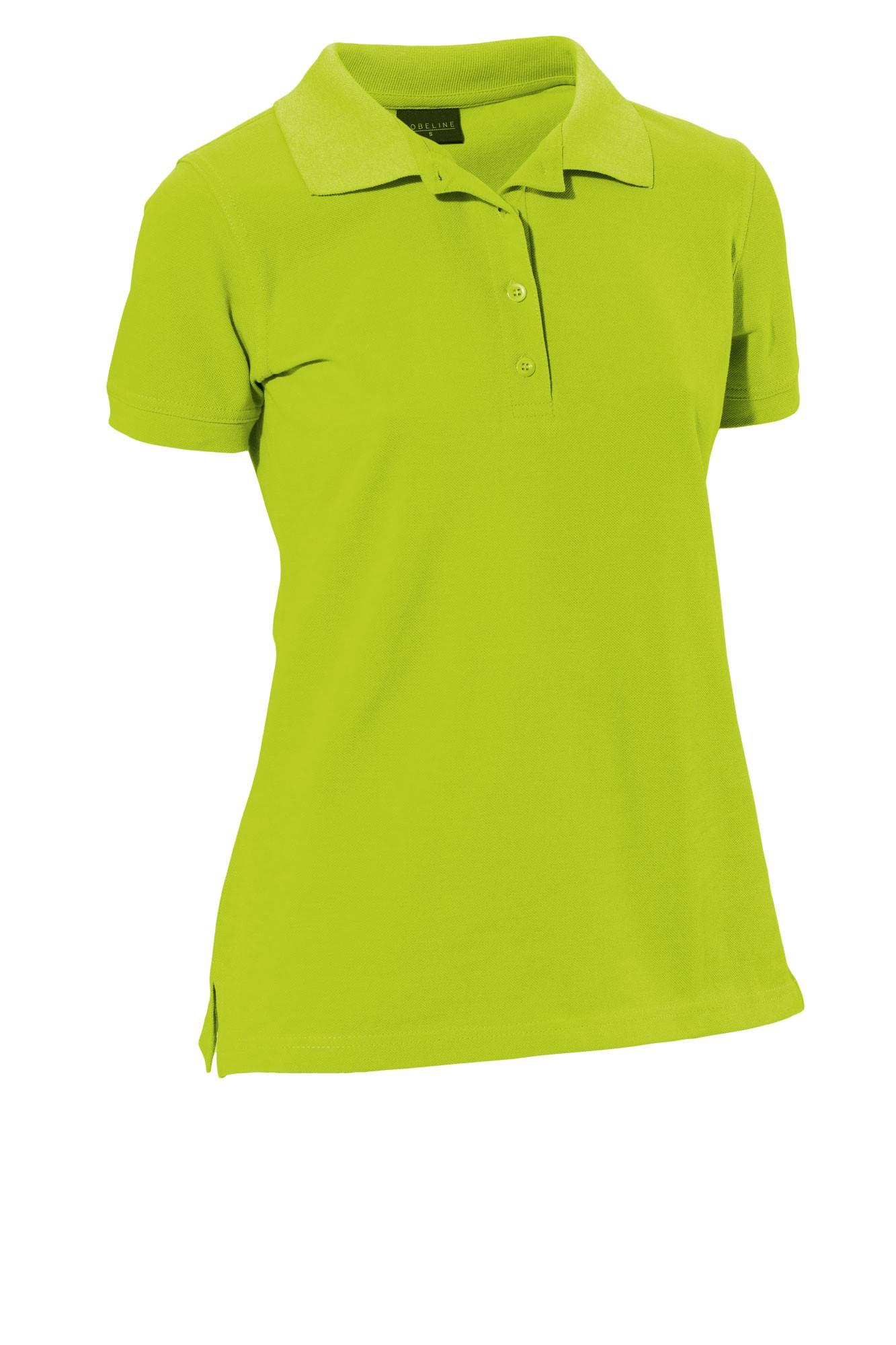 Dámské tričko Fly - zelené jablko