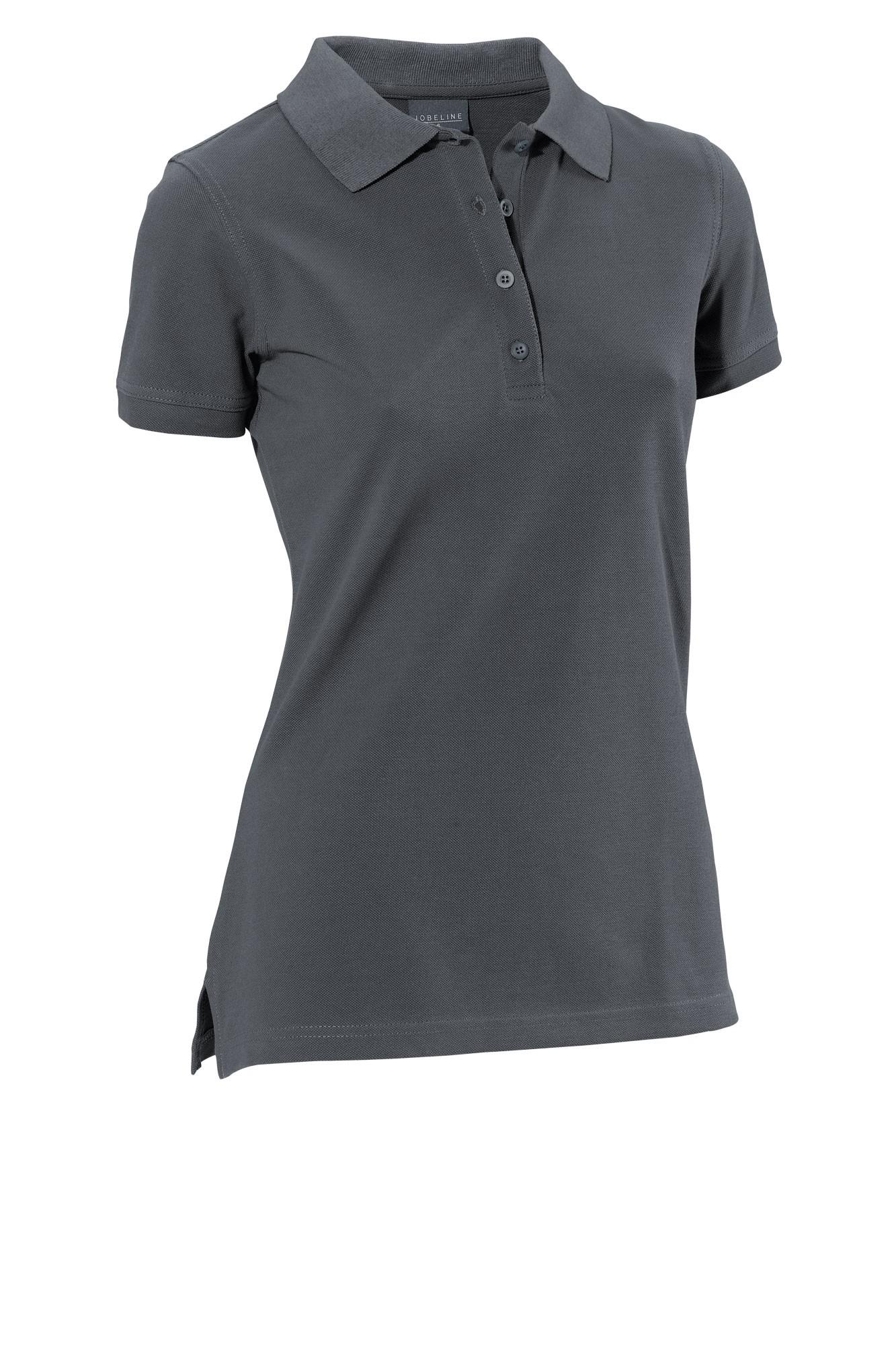 Dámské tričko Fly - šedá
