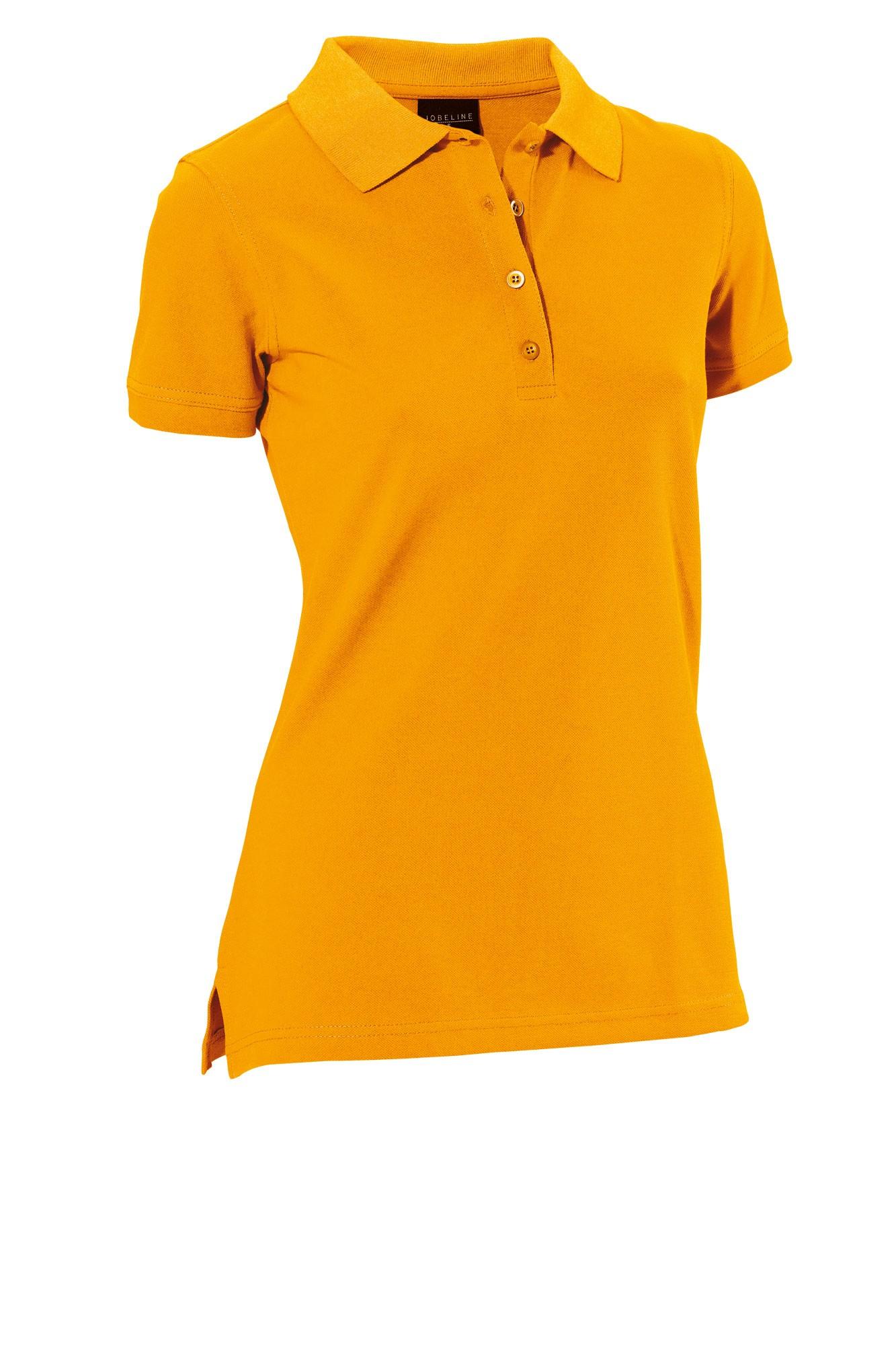 Dámské tričko Fly - mango