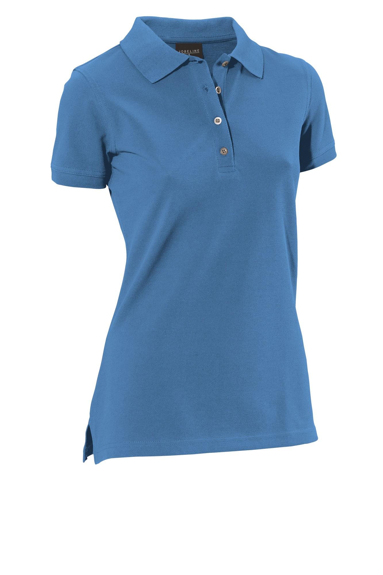 Dámské tričko Fly - modrá