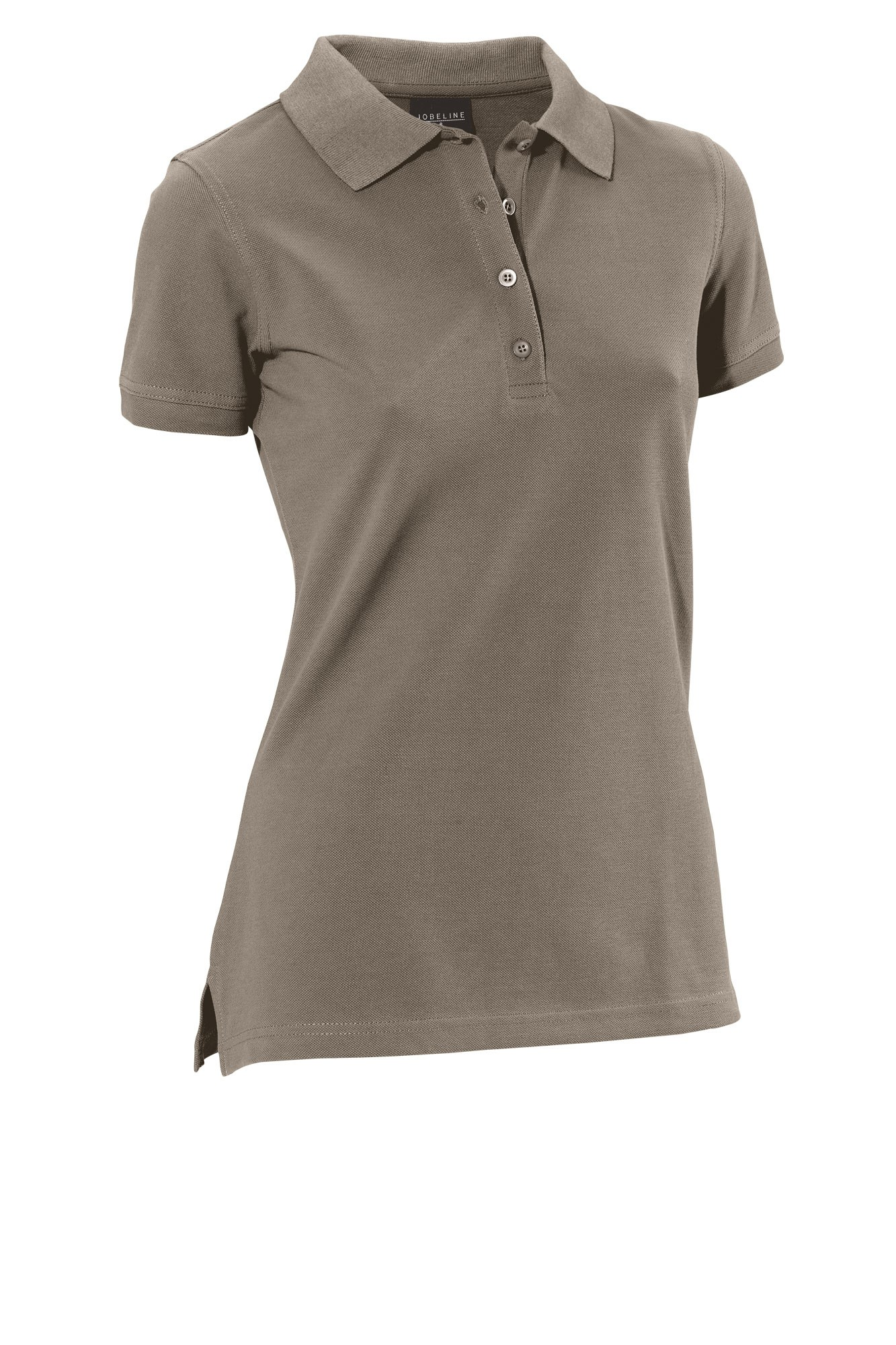 Dámské tričko Fly - šedohnědá