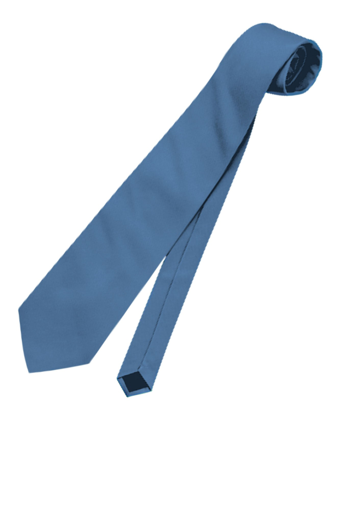 Kravata Bo - světle modrá