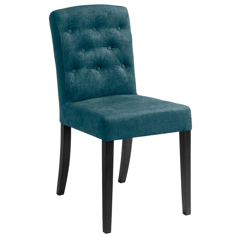 Židle Teatro - modrá