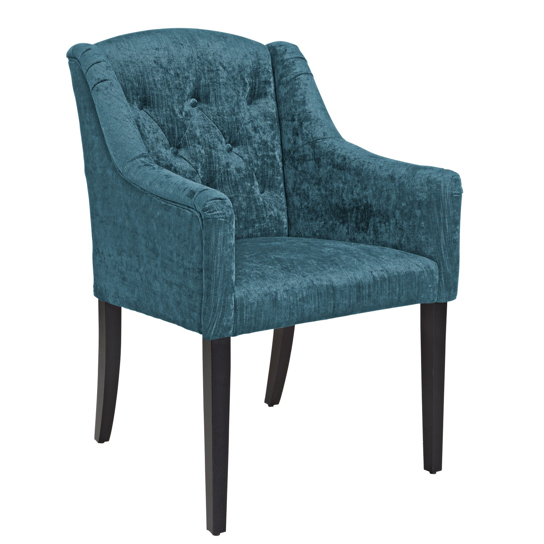 Židle s područkou Teatro