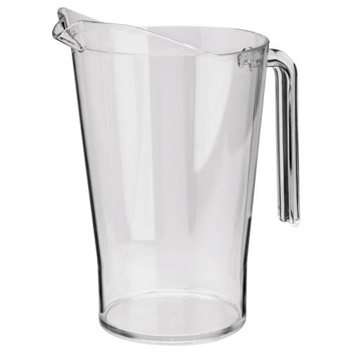 Karafa plastová