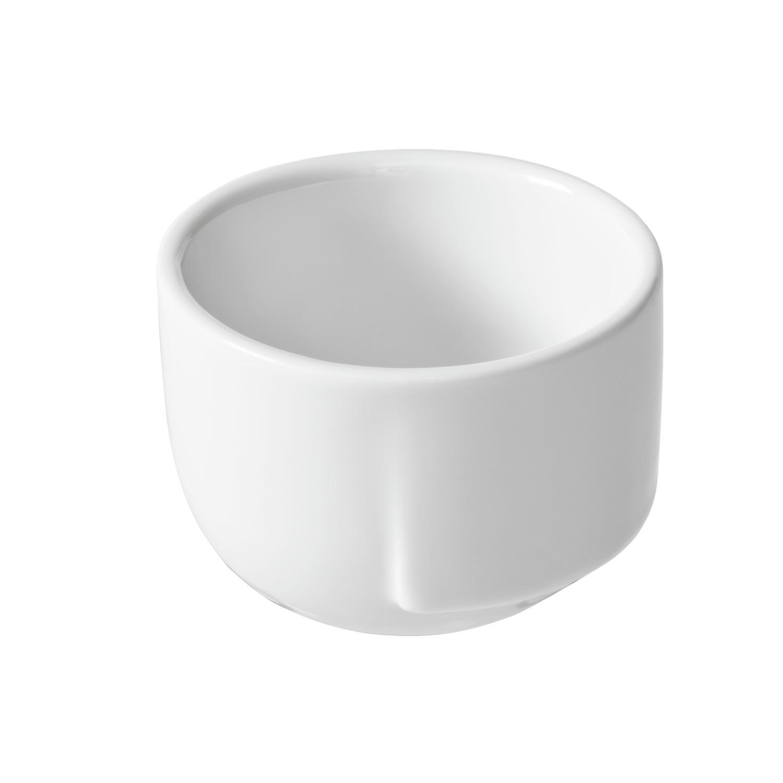 Miska kulatá Angulo, 6x4,3 cm