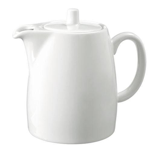 Kávová konvice s víkem Stilo