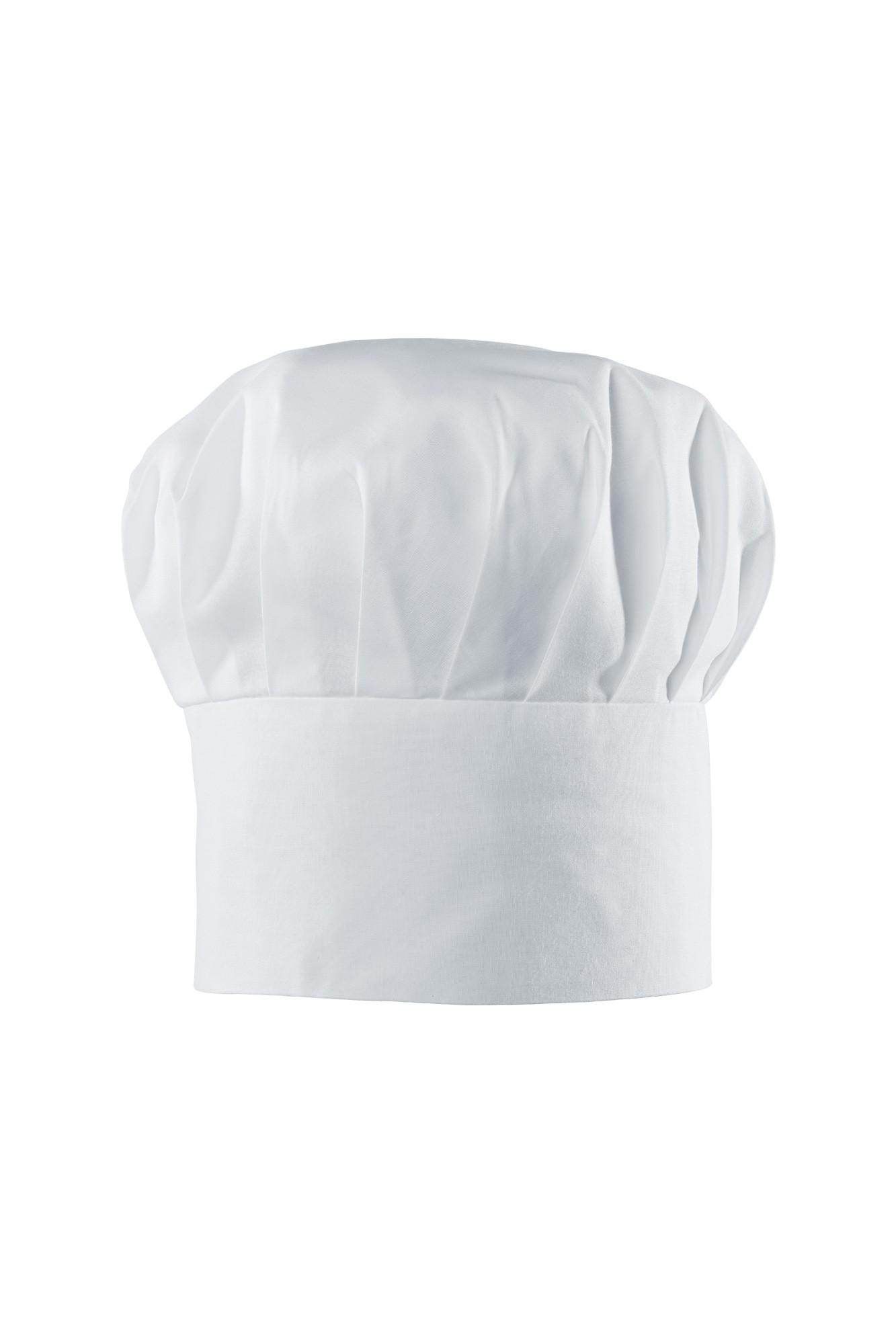 Dětská kuchařská čepice Joli - bílá