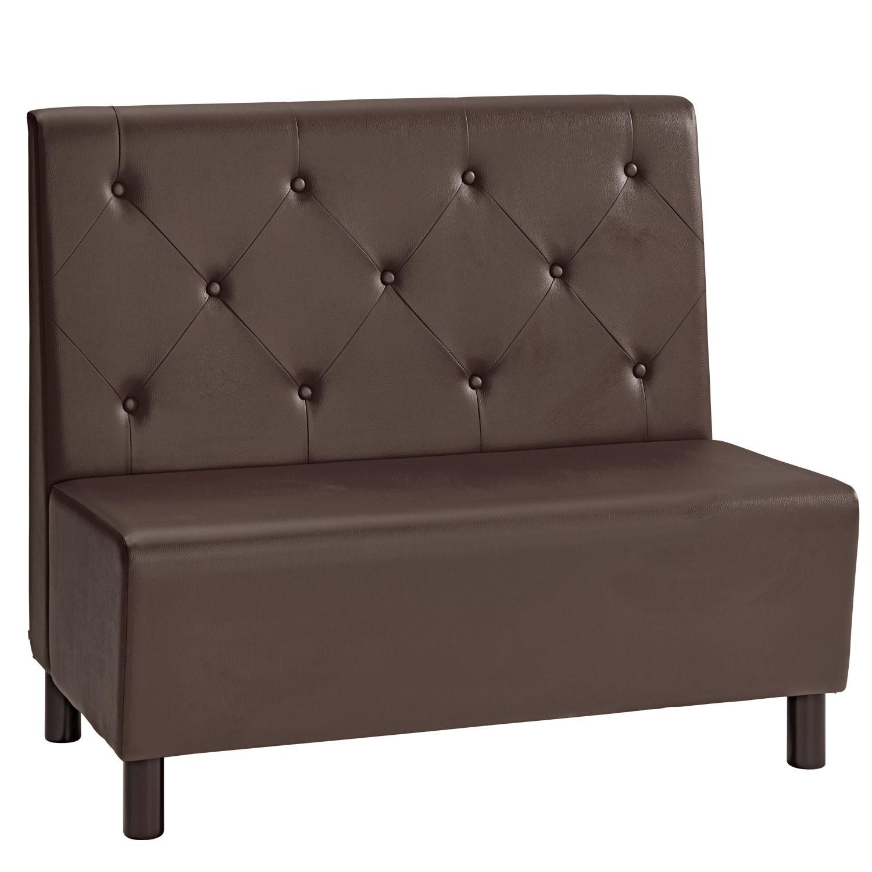 2-místná lavice Lerida