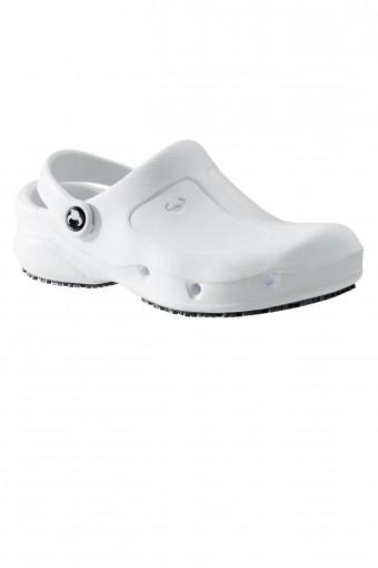 Pracovní obuv Solin - bílá