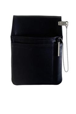 Číšnická kapsa Tom - černá