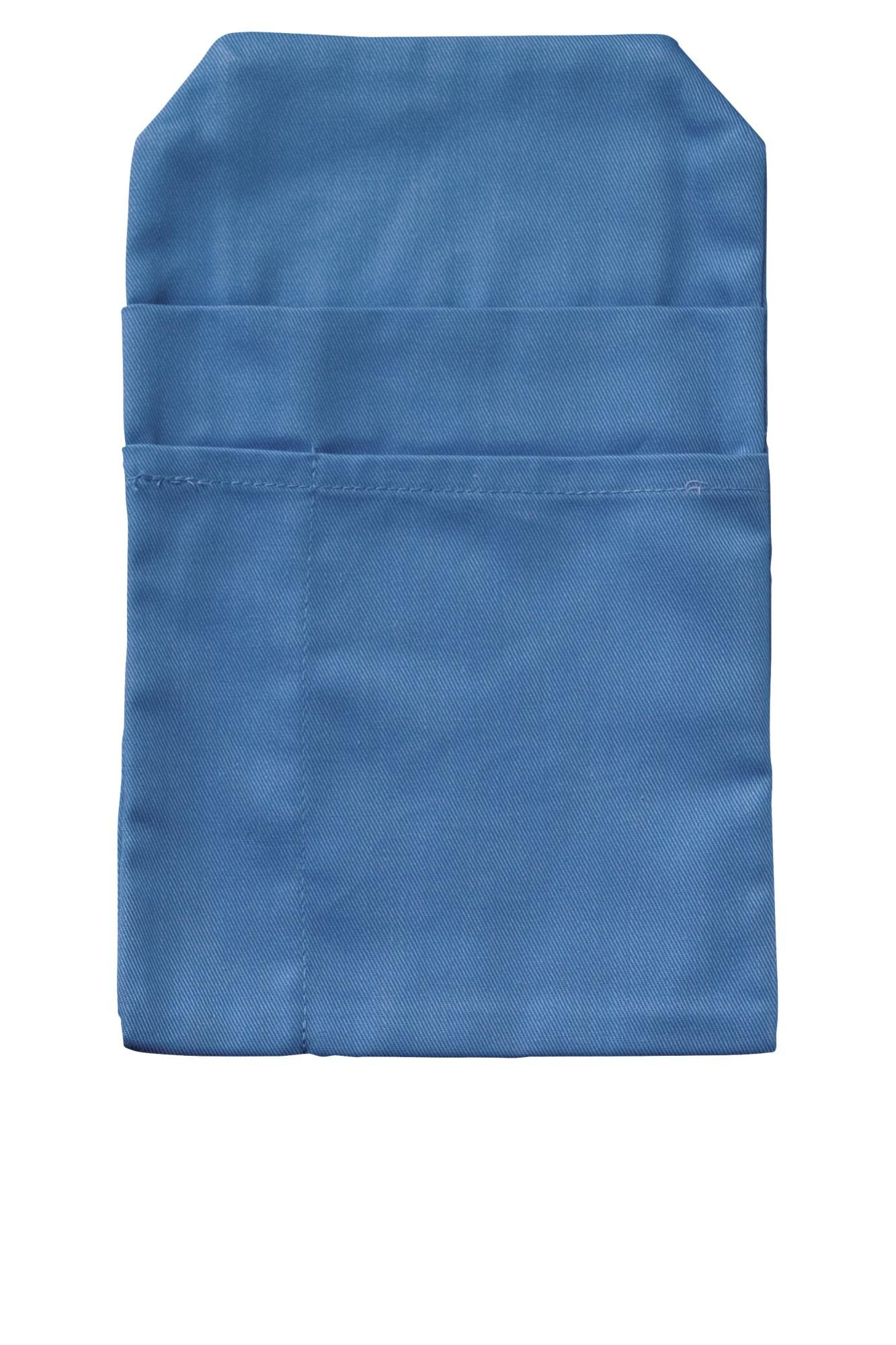 Číšnická kapsa Rio  - modrá