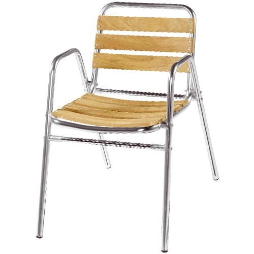 Židle Luigi