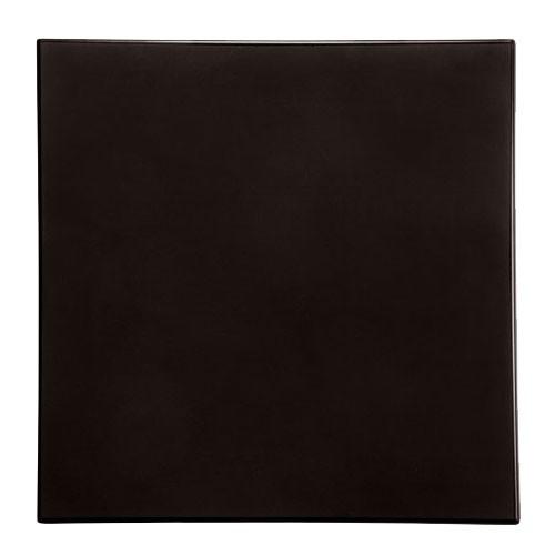 Werzalitová deska, černá