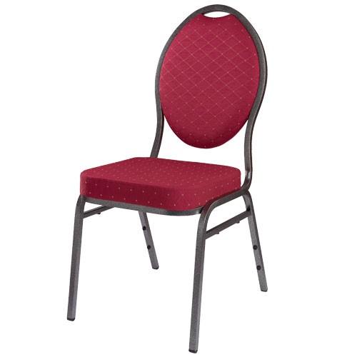 Banketní židle bez opěrky