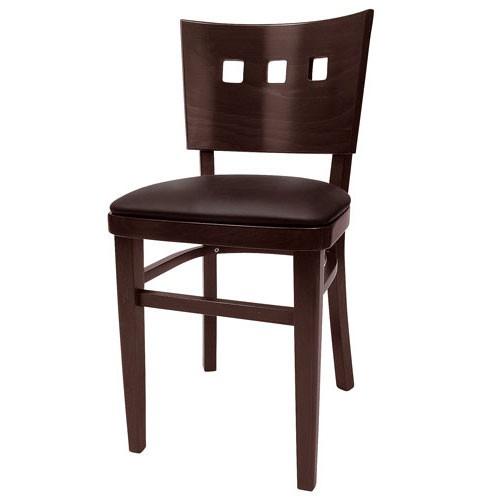 Židle Trendy s polstrováním