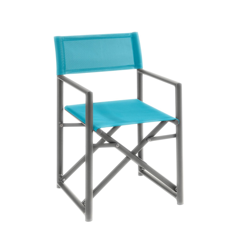 Režisérská židle Casting