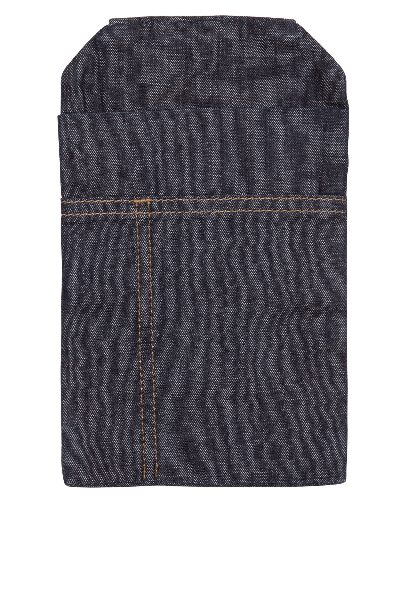Číšnická kapsa Rio  - jeans