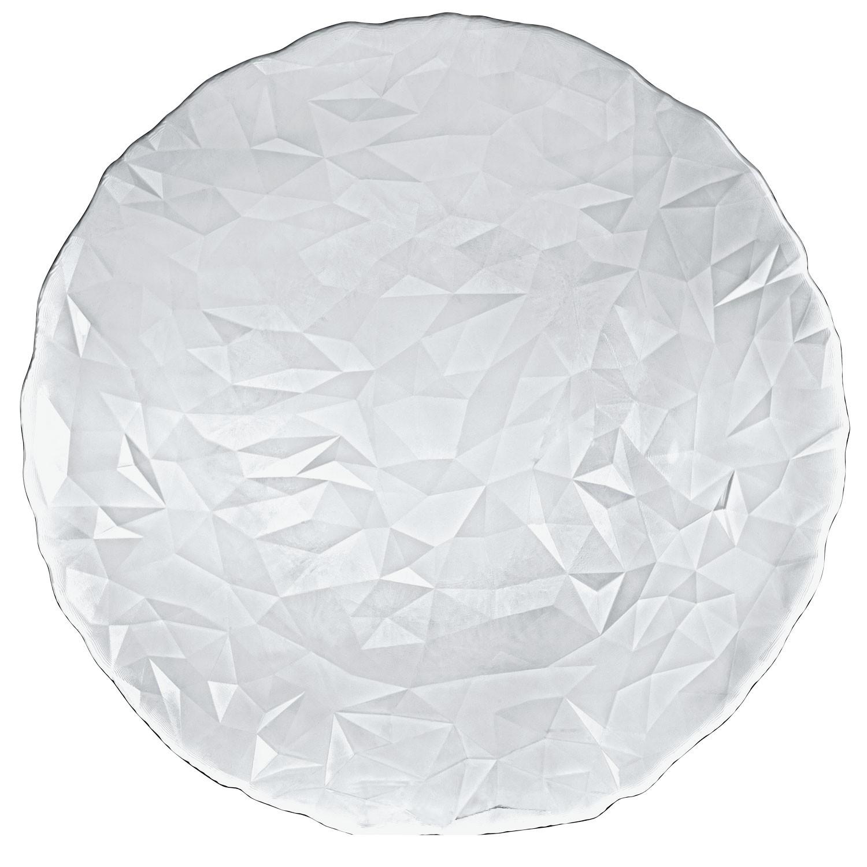 Skleněný talíř Ayami