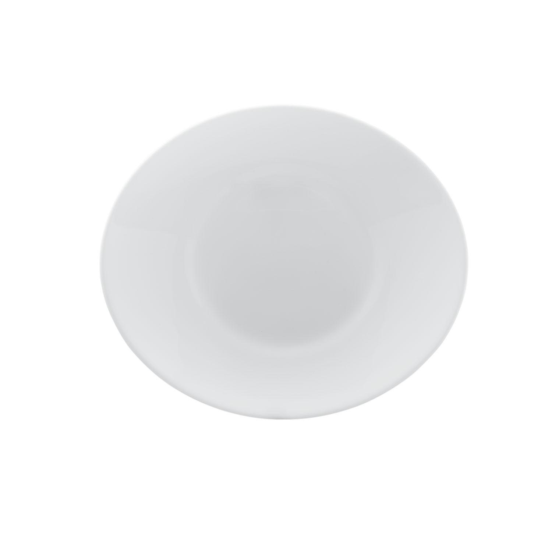 Talíř plochý Teseo, 22x19,5 cm