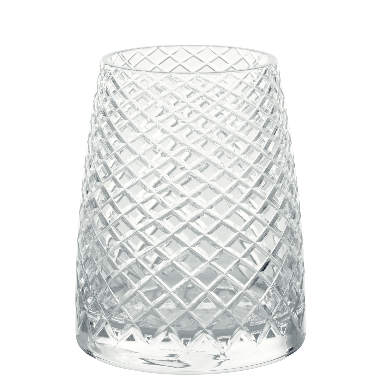 Křišťálové sklenice Divida, čirá