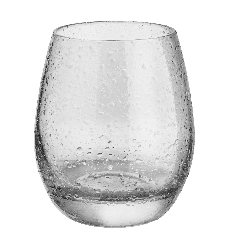 Univerzální sklenice Laico, čirá
