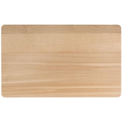 Dřevěné servírovací prkénko Vesper, univerzální - buk