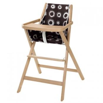 Dětská jídelní židlička