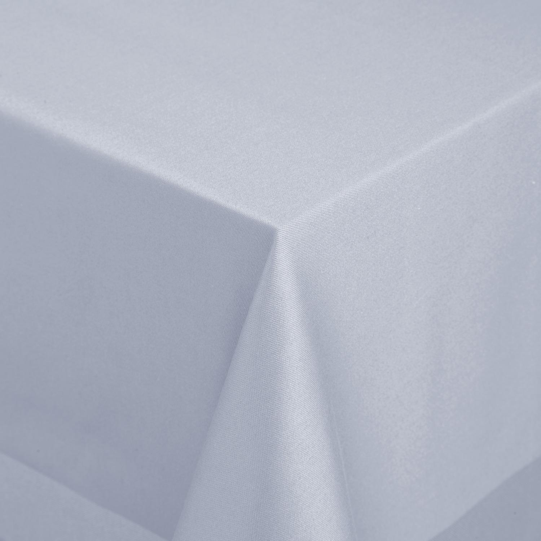 Ubrusy Armure/Ambiente - stříbrná